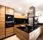 Czarne sprzęty AGD w kuchni – plusy i minusy