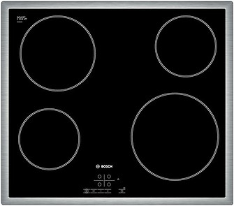 Płyta ceramiczna Bosch PKE 645B17E