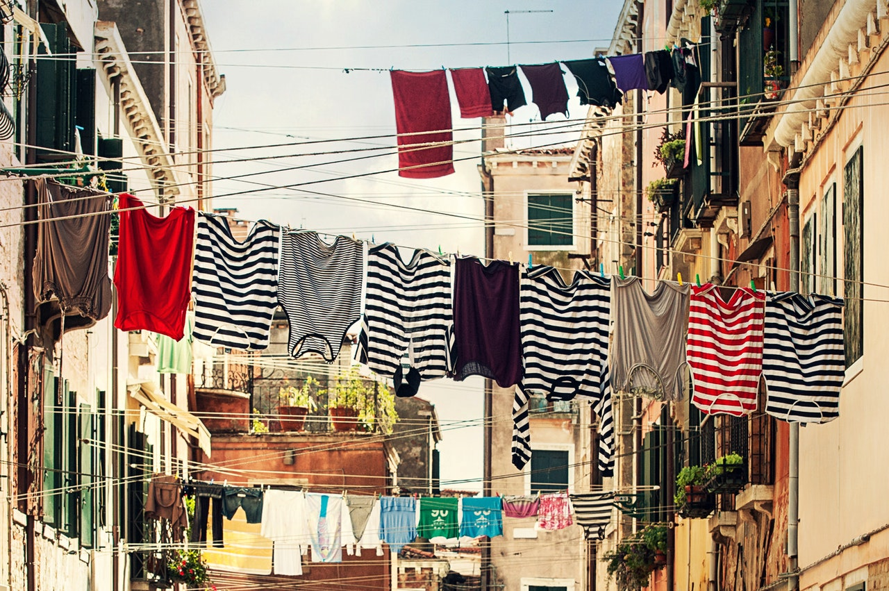 5 programów w pralkach, które musisz mieć