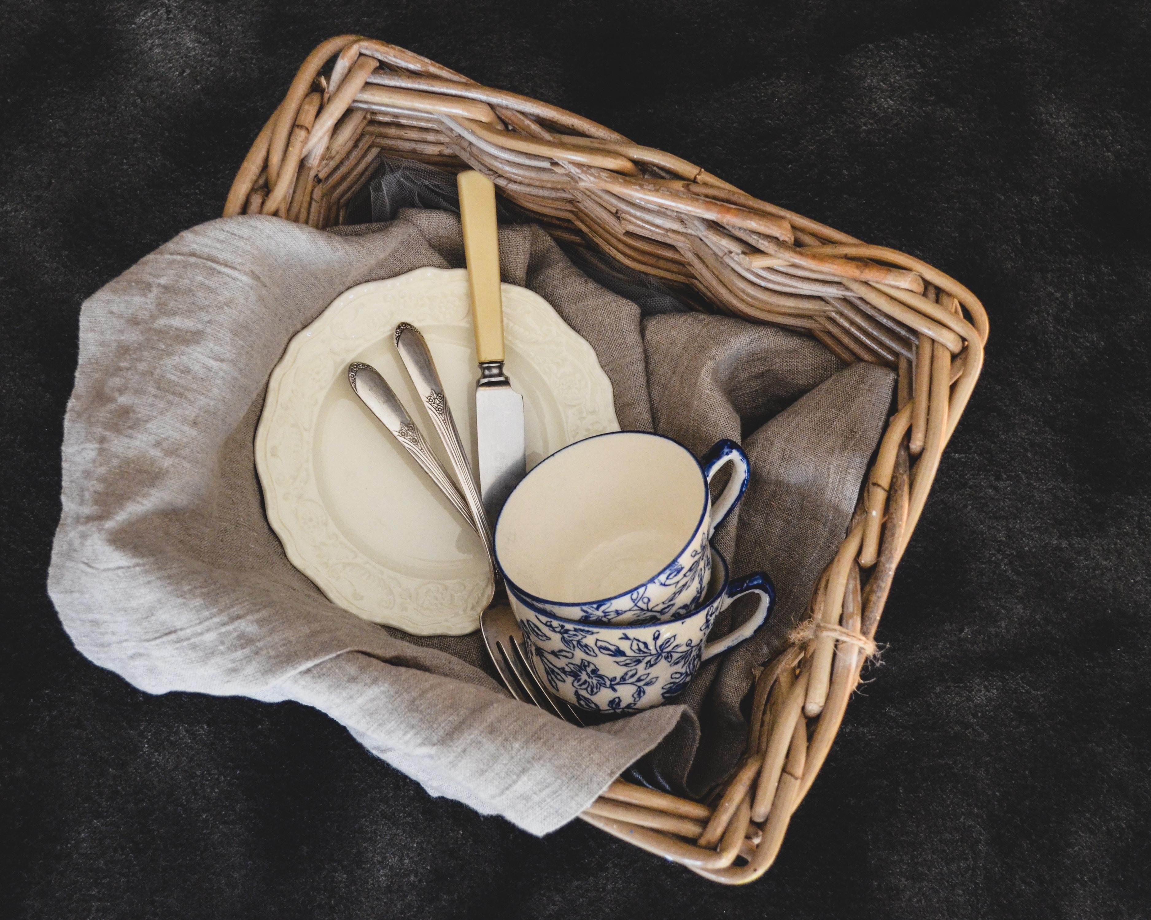 Cztery sposoby na czystą zmywarkę
