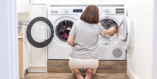 Obalamy 5 mitów na temat automatycznych suszarek do ubrań