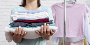 Jak prawidłowo korzystać z suszarki do ubrań?